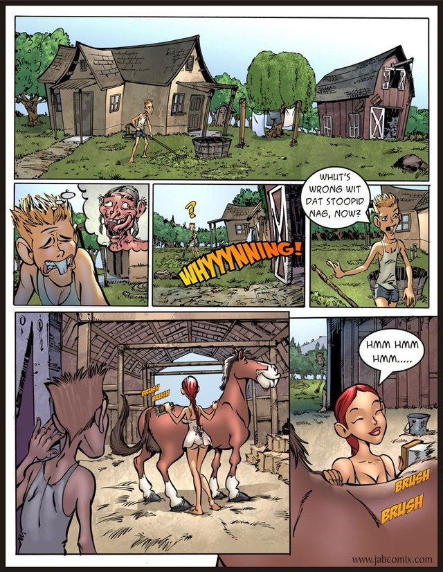 farm lessons porn comic pictures sexy comic pokemon acd incest