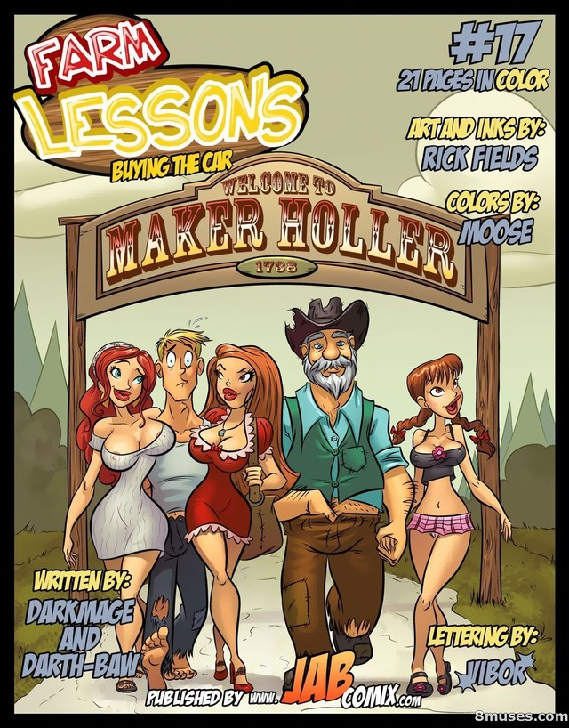 farm lessons porn comic category data upload issue