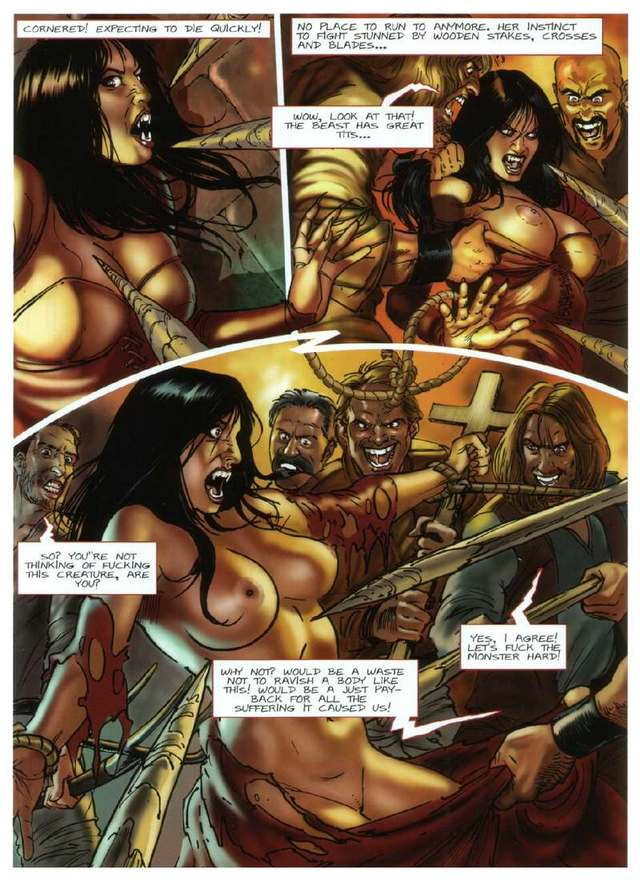 full comic cartoon porn porn comics are interracial waiting