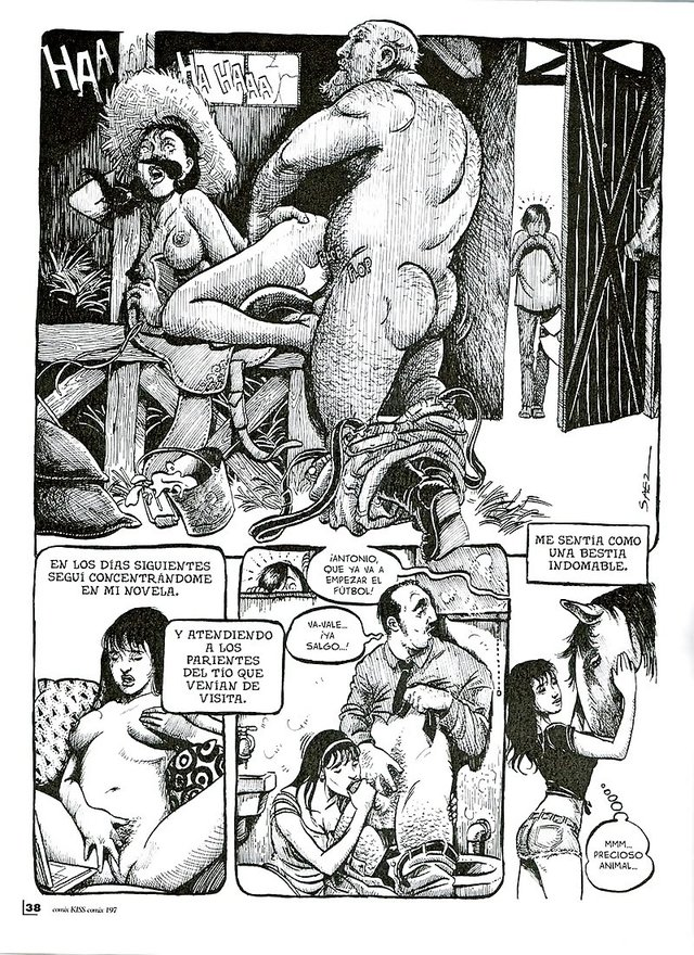 full porn comics online comics bdsm kiss french