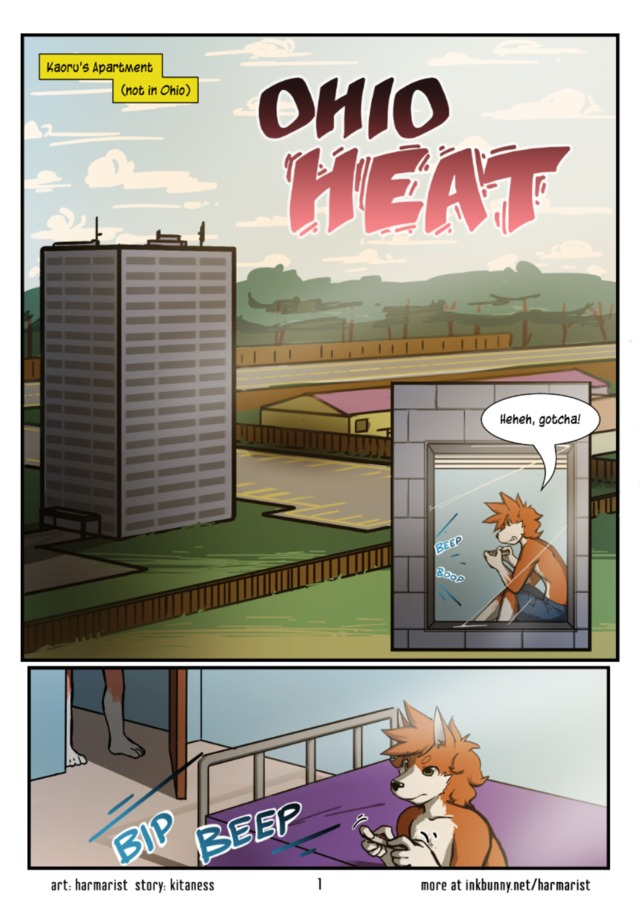 full porno comics comics furry heat upload ohio harmarist