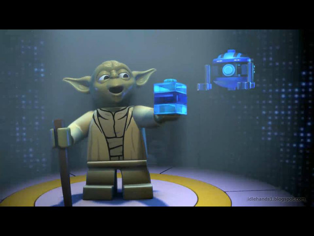 fun cartoon porn games star box wars teaser yoda chronicles lego