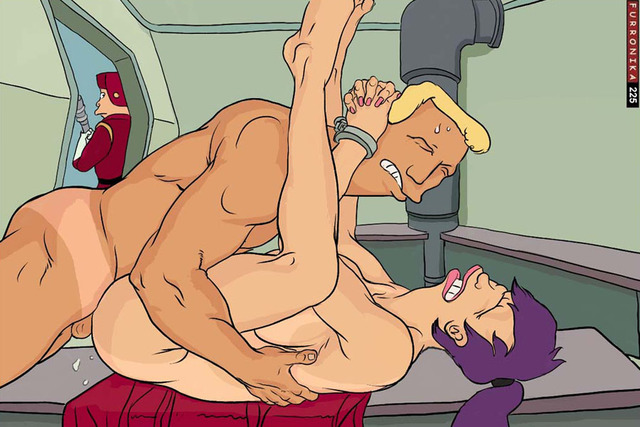futurama cartoon porn pictures porn cartoon disney futurama disneyporn