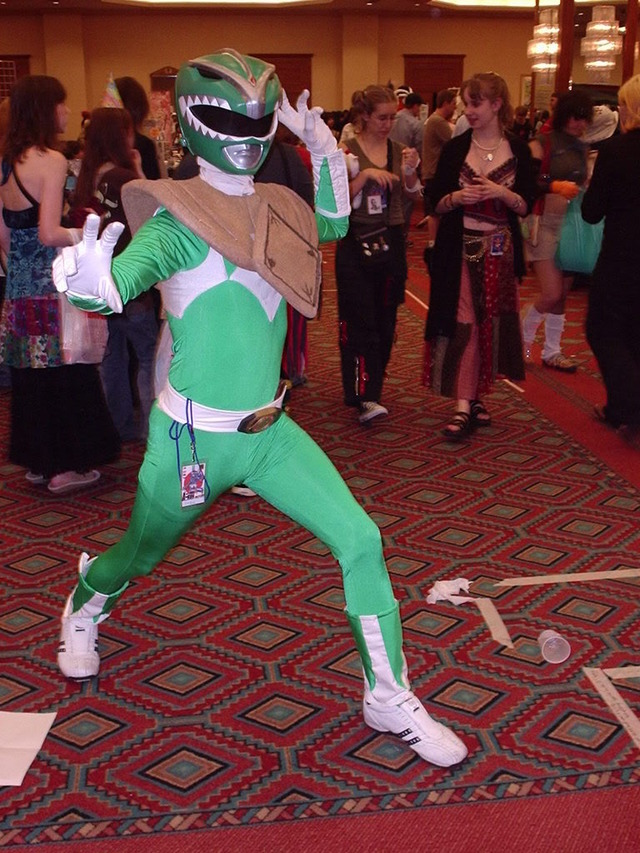 green cartoons porn porn media cartoon original green power rangers ranger