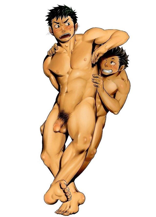 Tumblr gay toons