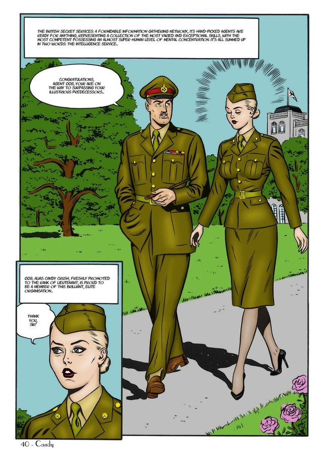 horny toons pics comics slut attachment bondage fucks busty horny soldier