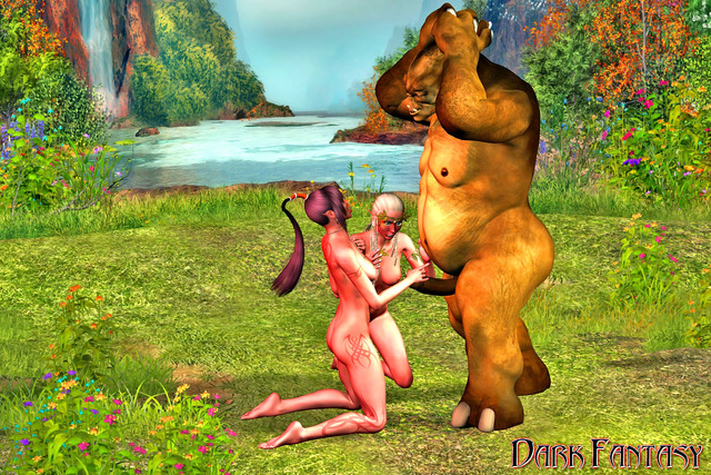 hot porn toons porn galleries toons hot monster threesome about scj elves dmonstersex kinky