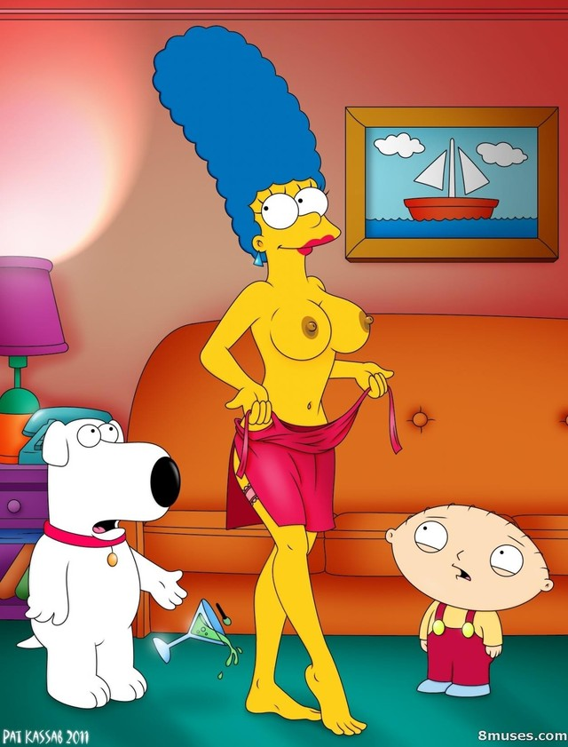 the simpsons tumblr porn