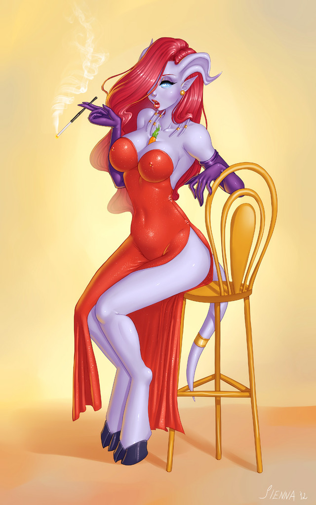 jessica rabbit hentai pics pictures page all jessica rabbit user draenei sienna