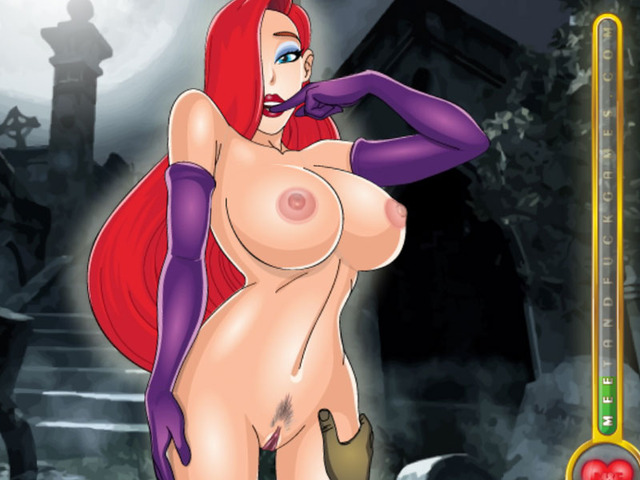 jessica rabbit naked porn jessica rabbit who framed