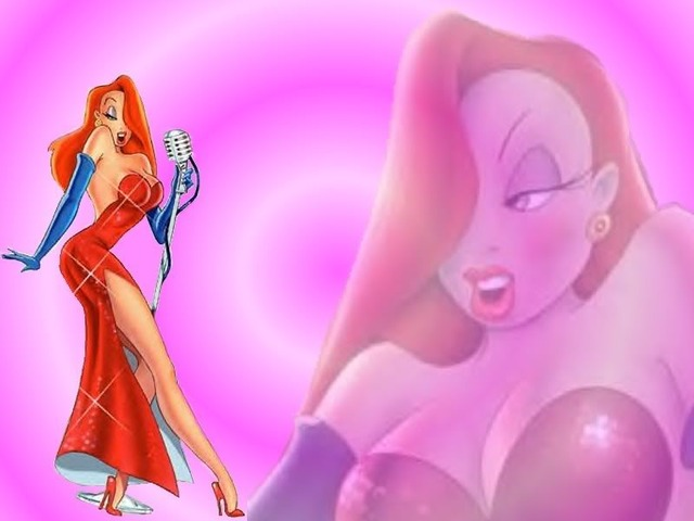 jessica rabbit porn pics porn media jessica rabbit