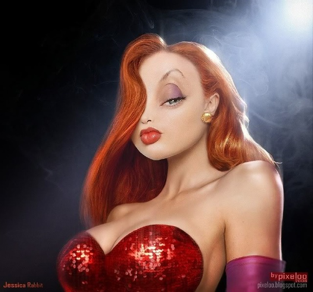 jessica rabbit porn pics albums porn all nickjt tfp misc general discussion best looking actresses time nsfw jessicarabbit