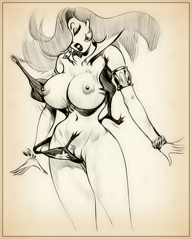 jessica rabbit sketch porn sexy gallery jessica rabbit cbc sketch baa lovely