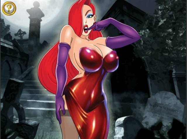 jessica rabbit xxx pictures tits games game flash maf