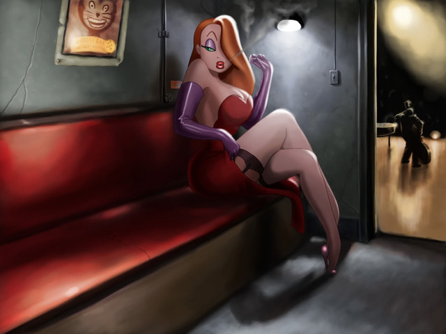jessica rabbit xxx pictures jessica rabbit wallpaper tyramen weirdo