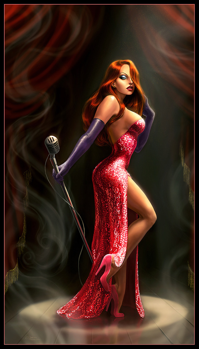 jessica rabbit xxx pictures jessica rabbit mas las chicas foros steam caricaturas sexys