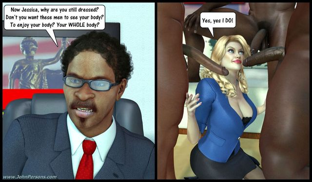 john person toon art galleries john taboo interracial persons uqhsrtq