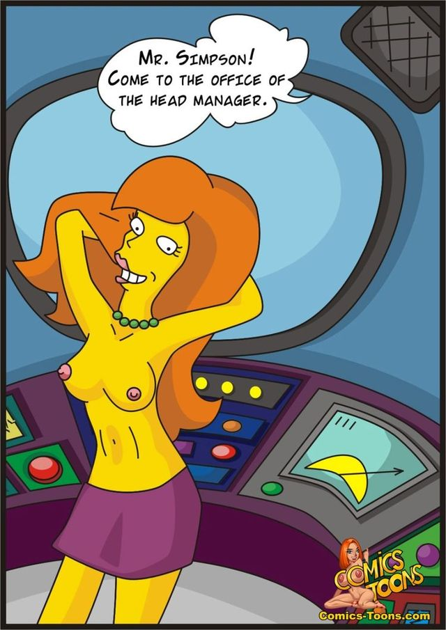 lemon cartoons porn simpsons cartoon family orgy wild