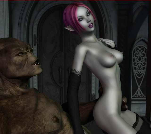 milf comics porn porn sexy pics milf monster elf goblin awesomely