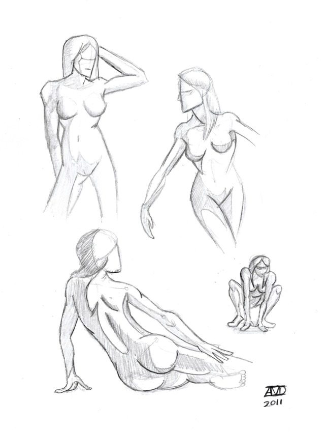naked cartoons characters cartoon naked cartoons nude female sketch characters attractive