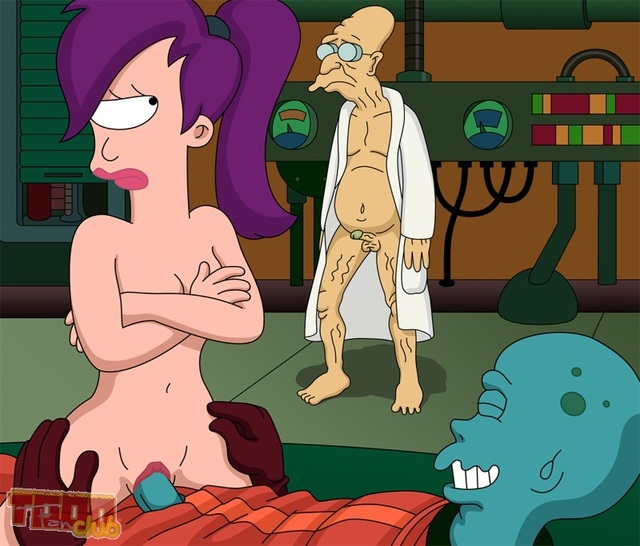 naked cartoons characters porn cartoon futurama famous