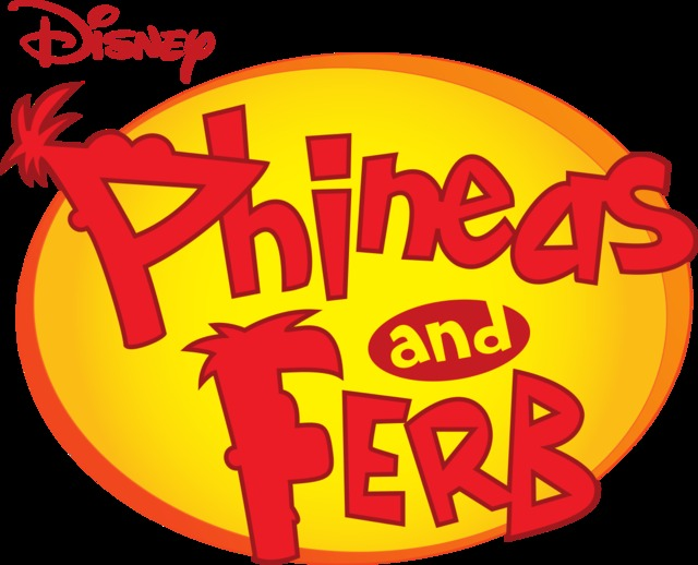 phineas and ferb sex toons logo wikipedia phineas ferb svg