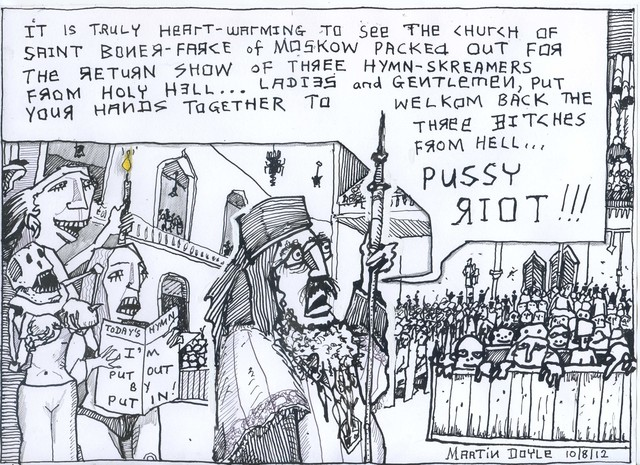picture of cartoon pussy cartoon stories pussy old martin church riot doyle