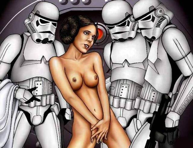 pictures of porn cartoons porn media cartoons star wars