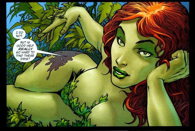 poison ivy porn comic forums can porn original watching off ivy help planet save srs
