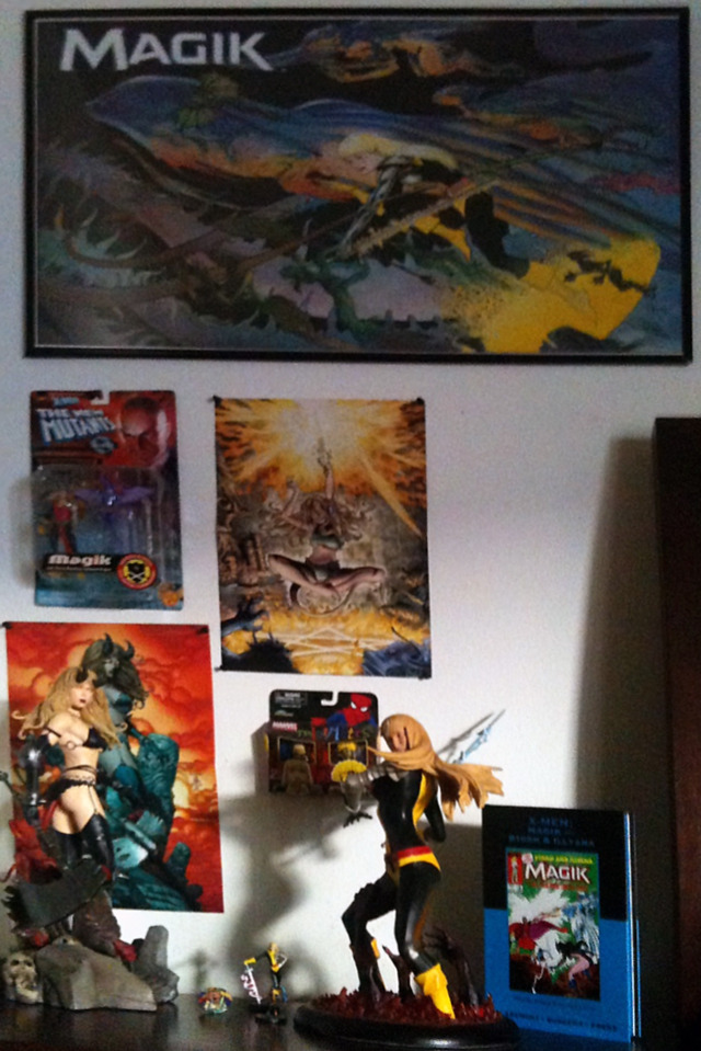 poison ivy porn comic porn media comic original shelf ivy poison quot magik