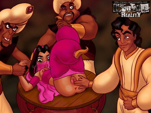popular cartoon porn pics aladdin cartoonsex cartoonreality