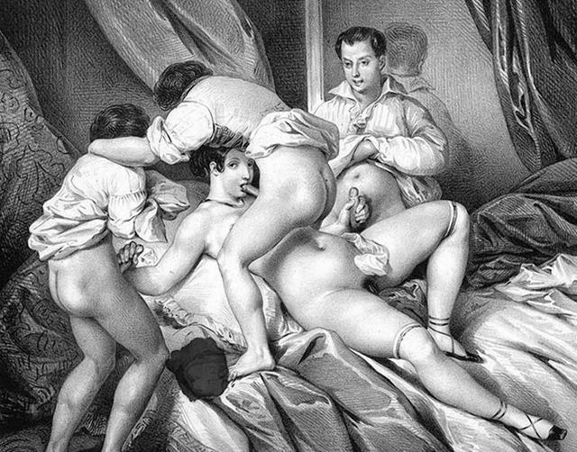секс с фотографом история