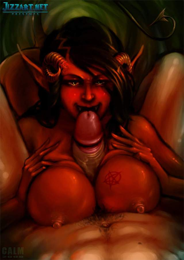 porn comics fantasy hentai art wow gnomes