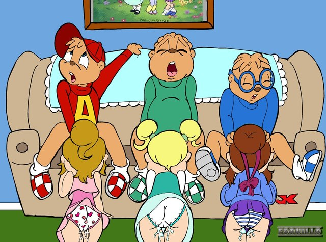 porn for cartoons media cartoon blowjob chipmunks