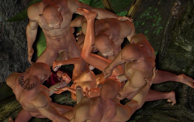 Секс 3d фото смотреть