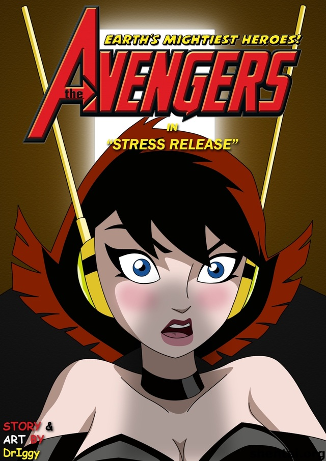 porn toon comix porn page category release comix avengers stress