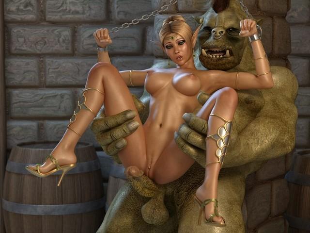 Эльфийка порно фото 4106 фотография