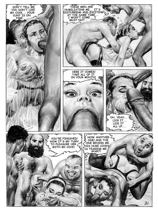 sex and porn comics xxx media comic