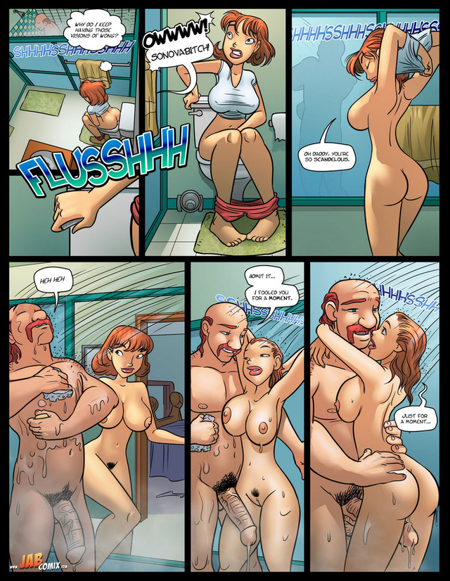 sex comic ay papi comics adult jabcomix