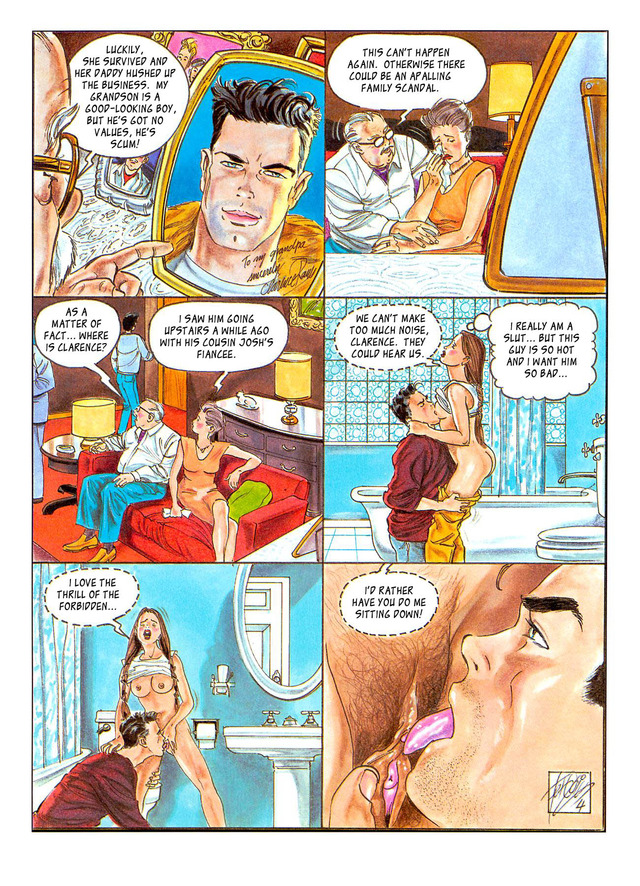 sex comic toons porn comics kim toon dirty