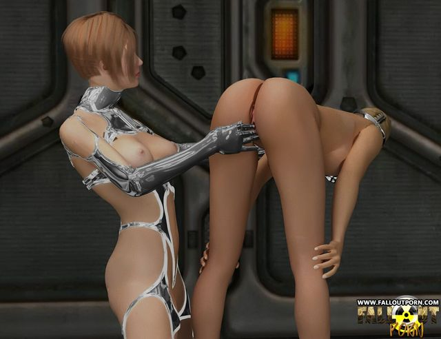 sex comics toon lesbian toon galleries toons babes set robot