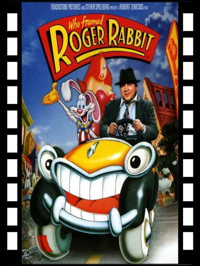 sex comics toon comic rabbit roger shows con flicks satisfy cravings netflix