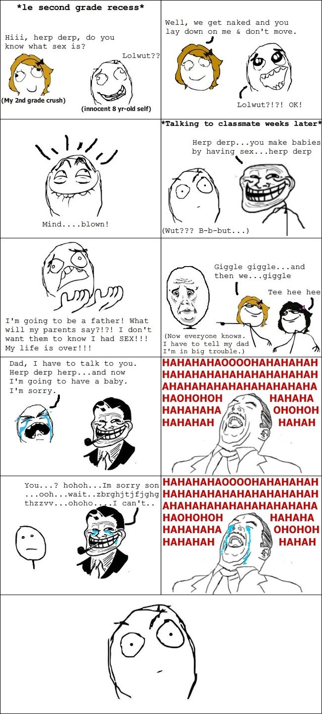 sex fuck comic pictures funny comics pics search troll face auto wait rage minute