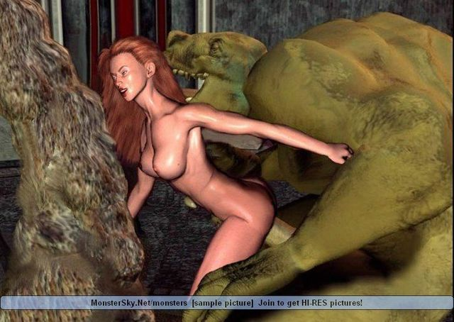sex toons galleries pictures pics galleries from babe monster sins internal aliensex