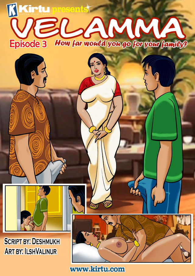 sex toons new toon cover indian velamma