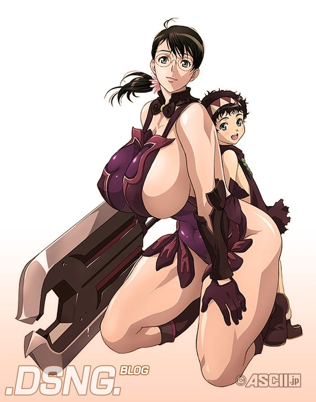 sexy cartoon tits hentai sexy tits cartoon all poster anime boobs pinup battle breasts huge thick blade queens maken vixens drawing giant katelia ova biggest pawg