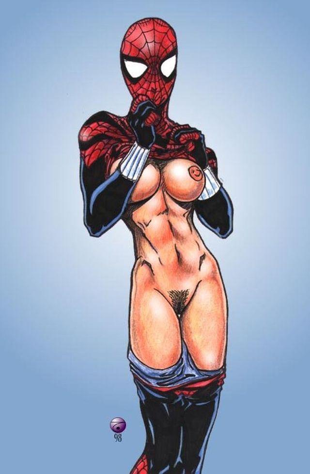spider-girl-porno