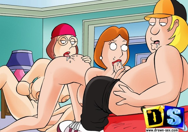 sexy toon porn pictures photos porn gallery family guy drawn toon familyguy