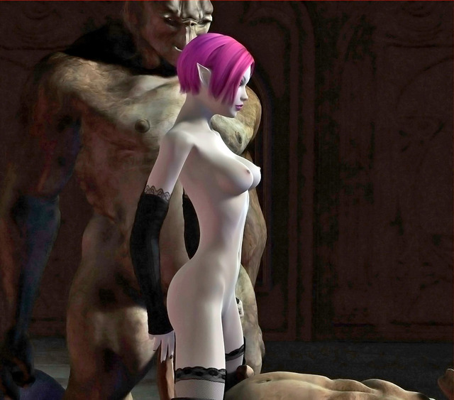 sexy toons fuck fantasy galleries toons magic babe goblin scj dmonstersex creatures herself giving