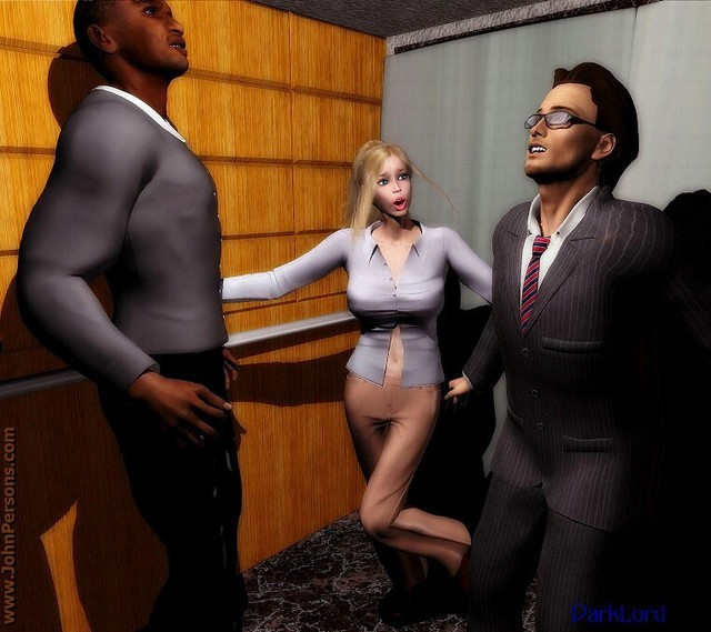 silver cartoon porno cartoon pic galleries white johnpersons stucked elevator